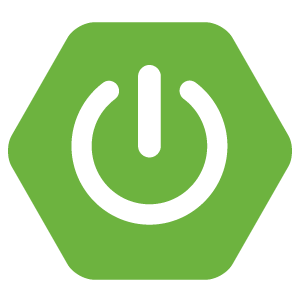 Spring Boot logo - Spring Boot & Docker with debug and Spring profiles
